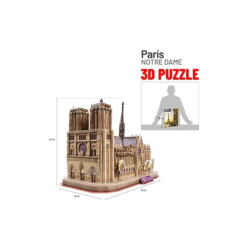 puzzle-3d-national-geographic-notre-dame